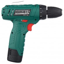 Hammer ACD12LE 18 Н·м зеленый/черный