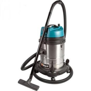 Bort BSS-1440-Pro Пылесос для сухой и влажной уборки