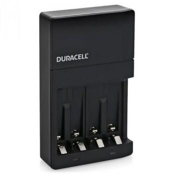Duracell CEF14 45-MIN EXPRESS CHARGER + 2 х AA2500MAH + 2 х AAA850MAH