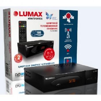 Lumax DV3208HD DVB-T2