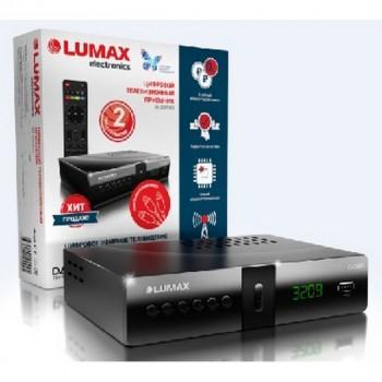 Lumax DV3209HD DVB-T2