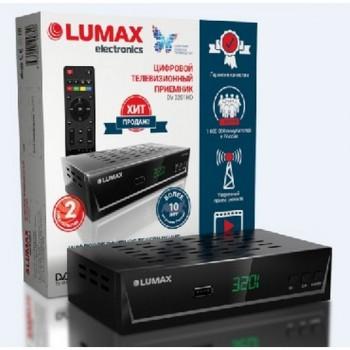 Lumax DV3201HD DVB-T2