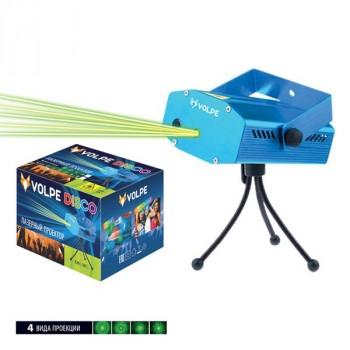 Volpe UL-00001184 UDL-Q350 4P/G BLUE Лазерный проектор