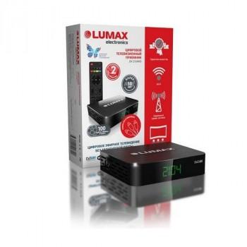 Lumax DV2104HD DVB-T2