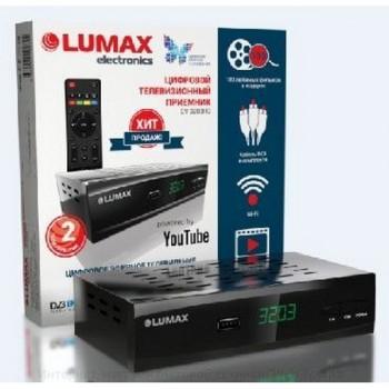 Lumax DV3203HD DVB-T2