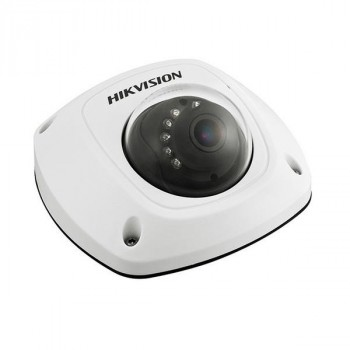 Hikvision DS-2CD2542FWD-IWS (2.8mm) (4Mp уличная WiFi)