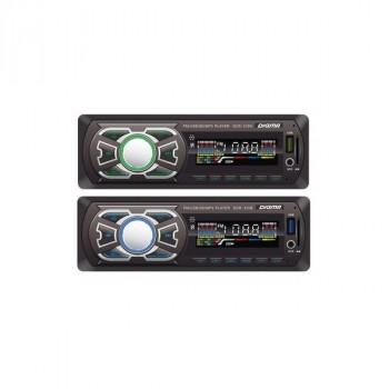Digma DCR-310G Автомагнитола