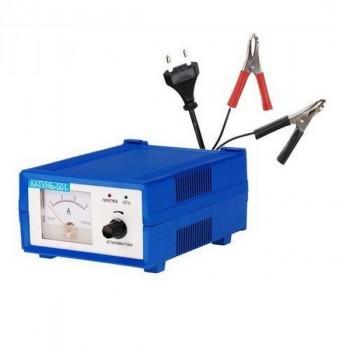 Катунь-501 ИЛКЮ 431424001 (АЗПУ) Зарядное устройство