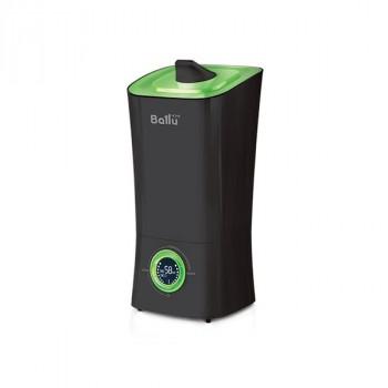 Ballu UHB-205 Увлажнитель ультразвуковой черный/зеленый