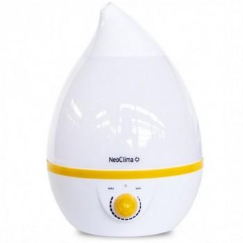 NeoClima NHL-200L белый