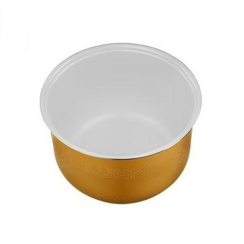 Lumme LU-MC301 белый cEramic чаша для мультиварки