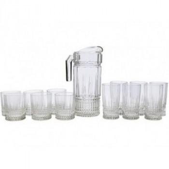 Luminarc Элизе наб. питьевой 13 предметов (H1991)