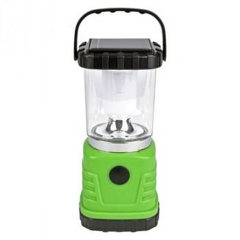 SmartBuy SBF-02-G аккумуляторный кемпинговый фонарь 4W зеленый