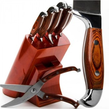 Mayer&Boch MB 23624 набор ножей 7пр.