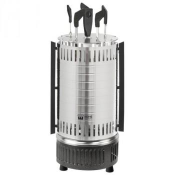 Home Element HE-EB741 электрошашлычница черный жемчуг