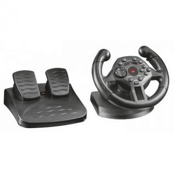 Trust GXT 570 Compact Vibration Racing Wheel (21684)