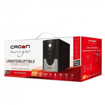 Crown CMU-SP650IEC (CM000001489)