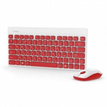 SmartBuy SBC-220349AG-RW красно-белый