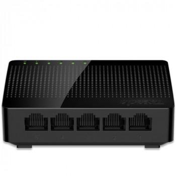 Tenda SG105 Гигабитный коммутатор с 5 портами