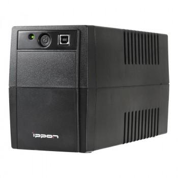 Ippon Back Basic 850 Euro (480Вт/850ВА)