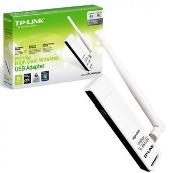 TP-link TL-WN722N 150mbps
