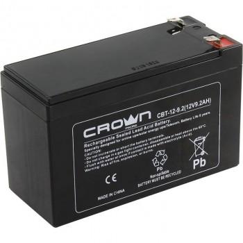 Crown CBT-12-9.2 аккумулятор для ИБП (CM000001678)