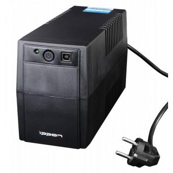 Ippon Back Basic 1050 (600Вт/1050ВА)