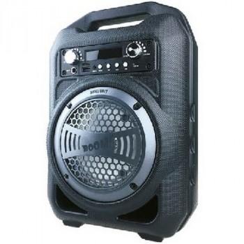 SmartBuy SBS-4000 Boom MP3/FM/BT/9ВТ подсветка