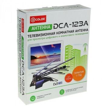 D-Color DCА-123А 5В активная