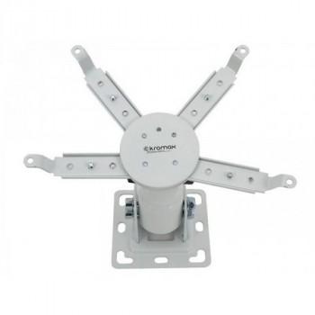 Kromax Projector-10 White