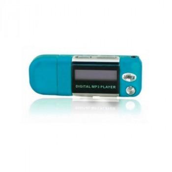 Perfeo VI-M010-8GB Music Strong голубой