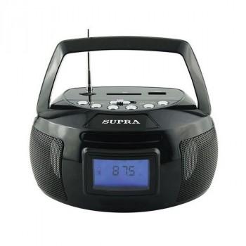 Supra BB-33MUS FM,USB/SD/microSD