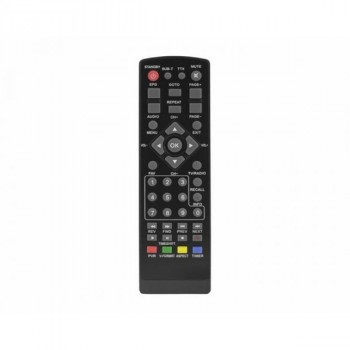 Selenga (1449) Пульт к тюнеру T71/T71D/Т80/HD850/HD920