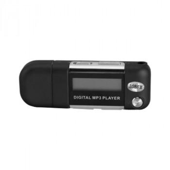 Perfeo VI-M010-8GB Music Strong черный