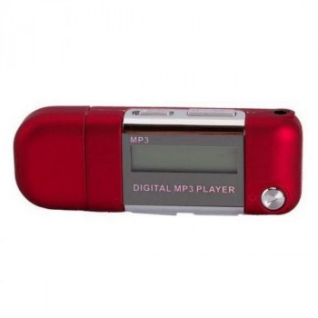 Perfeo VI-M010-8GB Music Strong красный