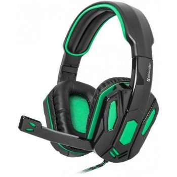 Defender (64122) Warhead G-275 зеленый/черный