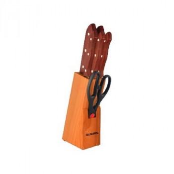 Goldenberg GB-01126 набор ножей 7пр.