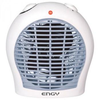 Engy EN-516 серо-голубой Тепловентилятор