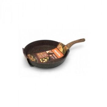 Appetite BR2241 Brown Stone 24см