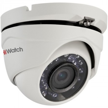 HiWatch DS-T203 (3.6 mm) (2Mp, HD-TVI, уличная)