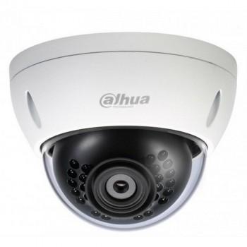 Dahua DH-IPC-HDBW1120EP-W-0280B (1.3 Mp, IP, уличная WI-FI)