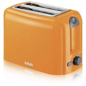 BBK TR71M тостер, оранжевый