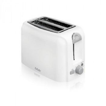 BBK TR71M тостер, белый