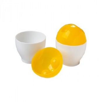 Marmiton 17047 Формы для приготовления яиц в СВЧ-печи 2 шт.