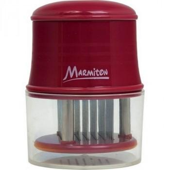 Marmiton 17026 Стейкер для мяса 56 стальных шипов, d 8см, h 11см