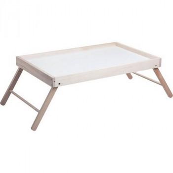 Marmiton 17044 Столик сервировочный на ножках 52х33х4см