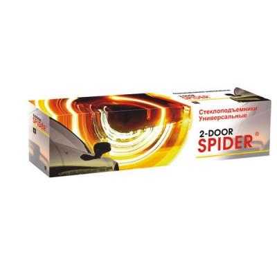Spider Delux стеклоподъемник