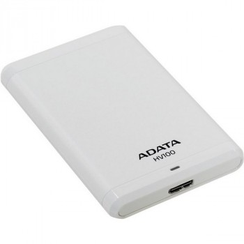 A-Data 1Tb HV100 USB3.0 белый
