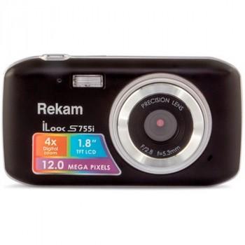 Rekam iLook S755i черный