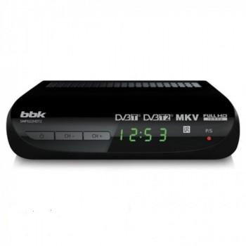 BBK SMP022HDT2 черный